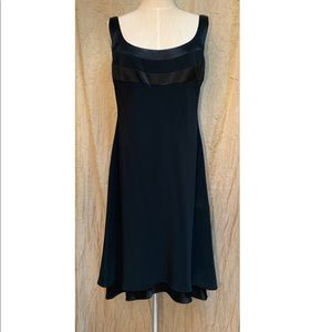 Jones New York Little Black Dress